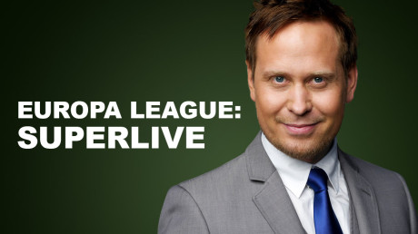 Europa league: Superlive
