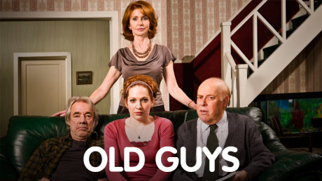 Old guys