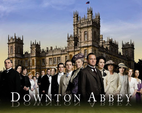 Downton Abbey - Extramaterial