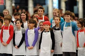 Junior Masterchef US